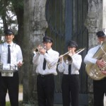 New Orleans Jazz Procession